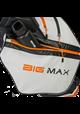 BIG MAX Dri Lite Hybrid Tour 2021 biało-czarno-pomarańczowa