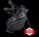 BIG MAX Dri Lite Hybrid Tour 2021 czarna
