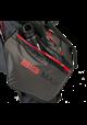 BIG MAX Dri Lite Hybrid Tour 2021 szaro-czarno-czerwona
