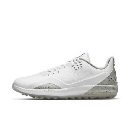 Buty męskie Nike Jordan Białe