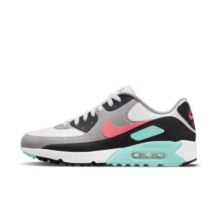 Buty Nike Air MAX 90 G Szaro Zielone