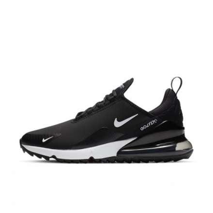 Buty męskie Nike AIR MAX 270 G • Czarne