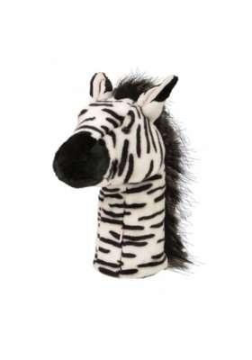 Headcover • Zebra