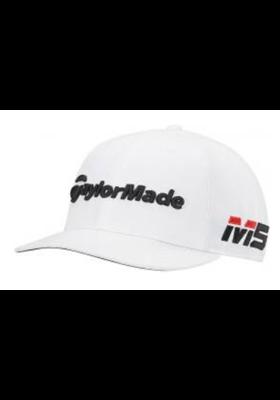 Czapka z daszkiem TaylorMade New Era Tour 9 Fifty Cap biała