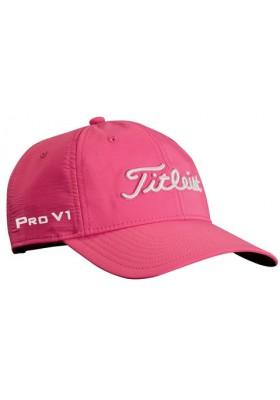 TITLES PINK RIBBON LADIES CAP