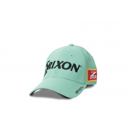 Tour Fitted Cap