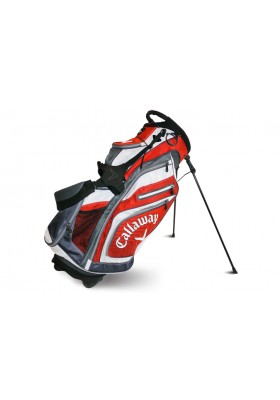 Callaway Chev Org Stand Bag