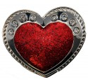 Marker na sznurówki Navika ● Serce