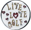 Marker na sznurówki Navika ● Live Love Golf