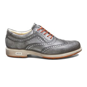ECCO TOUR HYBRID Grey/Orange