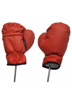 Headcover Boxing Glove