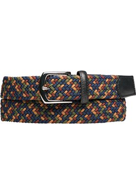 Gurtel Multicolour Braided Belt