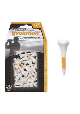 "Pride PTS Evolution 1,5"" Plastikowe 30 sztuk"