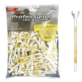 "Teesy drewniane Pride PTS Pro 2,75"" ●175 szt."