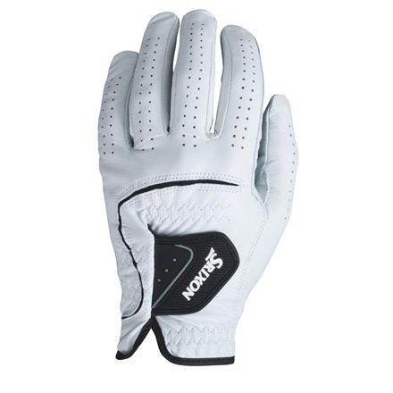 Mens Cabretta Leather Glove