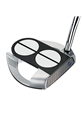 Putter ODYSSEY WORKS 2BALL FANG TANK LINED SUPERSTROKE 35""