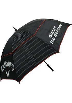 Parasol Callaway Great BIG BERTHA