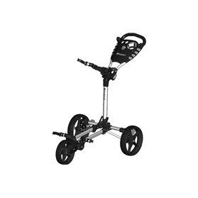 Wózek FastFold Flat SREBRNY