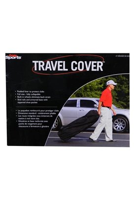 Pride Sports Travel Cover