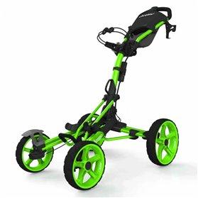Wózek Clicgear 8.0 4x FOLD ● Supercena!