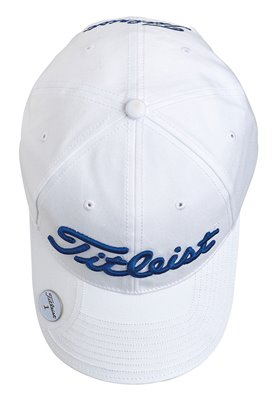 Titleist Ball Marker Cap FASHION