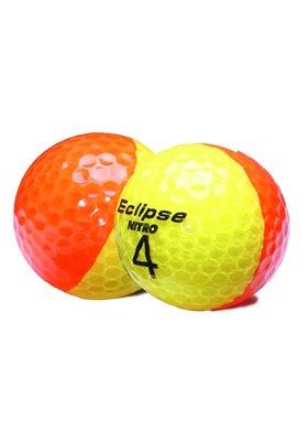 NITRO ECLIPSE Kolorowe piłki