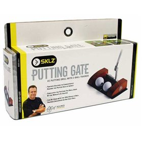 SKLZ Putting Gate