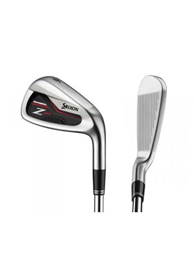 Z-355 graphite 5-PW Mens / Ladies