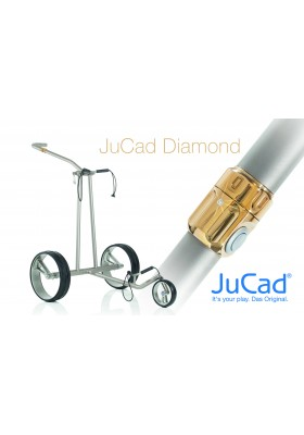 JuCad Phantom Diamond