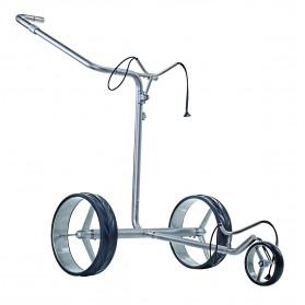 JuCad DRIVE SL TRAVEL eX 2.0 - Elektryczny wózek golfowy