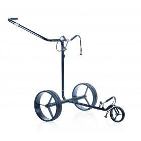 JuCad Black Mamba - Elektryczny wózek golfowy
