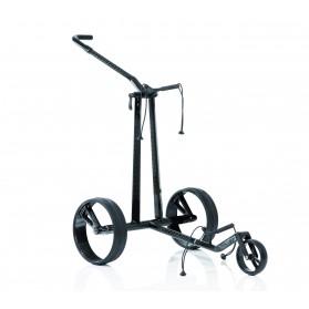 Wózek JuCad Phantom Carbon Czarny
