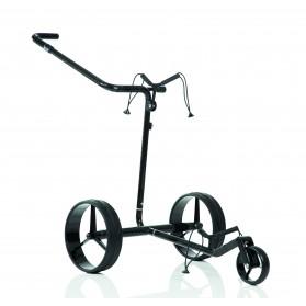 Wózek JuCad Carbon TRAVEL Czarny