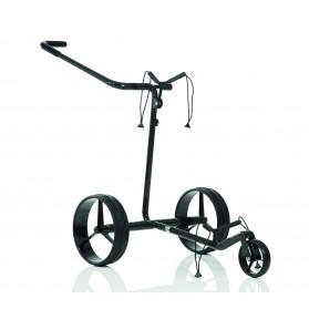 Wózek JuCad Carbon Czarny