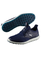 Buty PUMA IGNITE Spikeless Sport Navy/SIlver/White