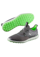 Buty PUMA IGNITE Spikeless Sport Smoked Pearl/White/Green Gecko