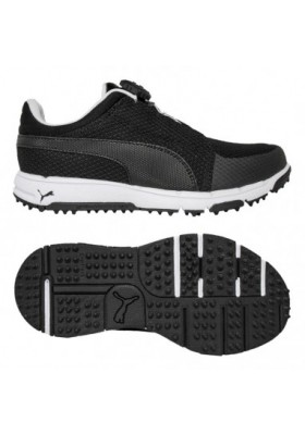 PUMA Grip Sport Jr. DISC/ Puma Black