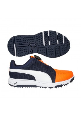 PUMA Grip Sport Jr. DISC / Peacoat