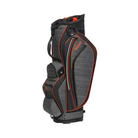 OGIO GROM Cart Bag NOISE/BURST