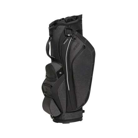 OGIO GROM Cart Bag DARK STATIC