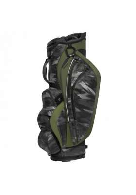 OGIO GROM Cart Bag URBAN CAMO/MOSS