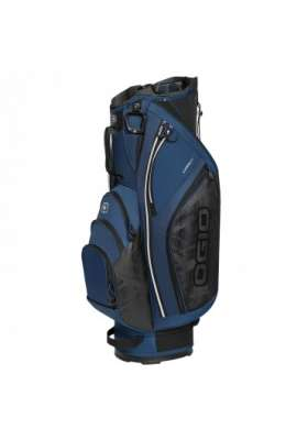 OGIO CIRRUS Cart Bag DARK BLUE
