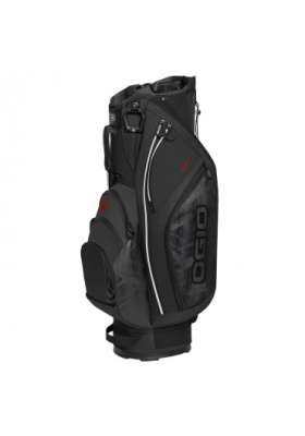 OGIO CIRRUS Cart Bag BLACK