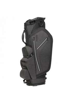 OGIO OZONE Cart Bag DARK STATIC
