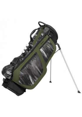 OGIO GROM Stand Bag URBAN CAMO/MOSS