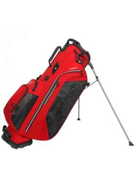 OGIO CIRRUS Stand Bag FIERY RED