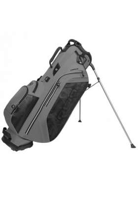OGIO CIRRUS Stand Bag STEEPLE GRAY