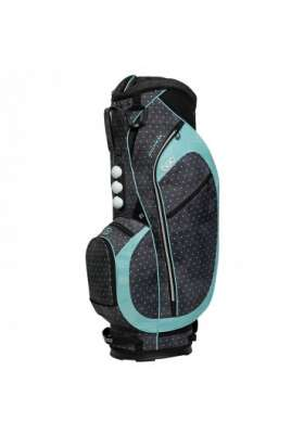 OGIO DUCHESS Cart Bag POLKA DOT MINT