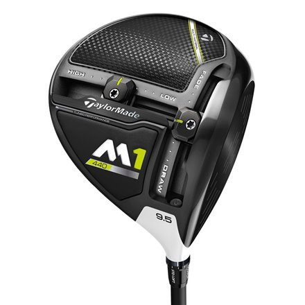 Taylormade M1 Driver 440