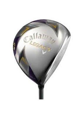 Callaway Legacy 13 driver 10,5 stiff